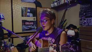 この歌は、カラオケではよく唄いますが、ギターで唄うのは今回初めて。...