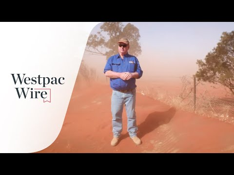 Surviving Drought: The Stories Of Australia's Big Dry