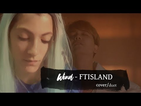 [COVER] Wind - FT Island||Lia Jung