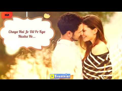 Chaya Hai Jo Dil Pe | NEW BOLLY RING | Ringtone