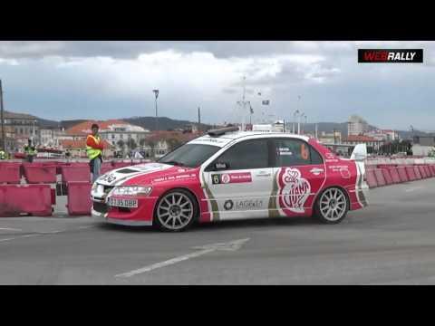 Rally Viana do Castelo 2015 - FPAK Norte