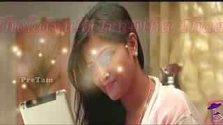 Konji Pesida Venam Whatsapp Status  Sethupathi Movie