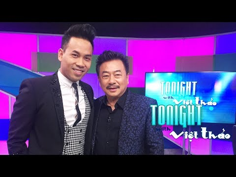 Tonight with Viet Thao - Episode 77 (Special Guest: TRUNG THÀNH)