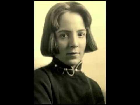 Sophie-Carmen Eckhardt-Gramatté: Symphony No. 1