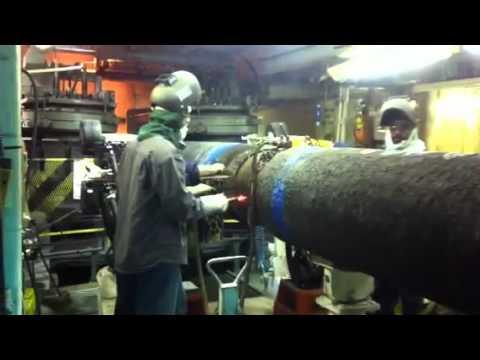 Offshore Pipeline Welding Allseas Lorelay 2011 YouTube – Offshore Welder Jobs