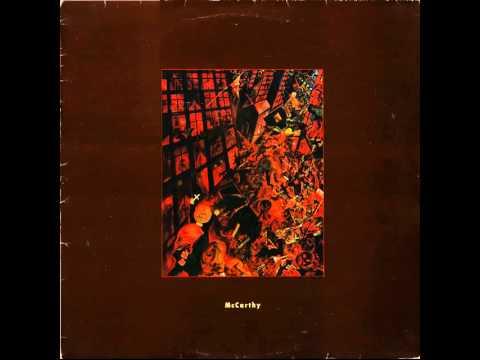 McCarthy - I Am a Wallet (Full Album) 1987