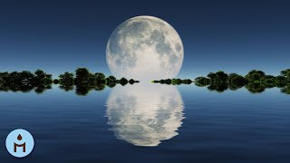 Sleeping Music for Deep Sleeping, Music to Help You Sleep, Delta & Alpha Waves for Relaxation ✿806