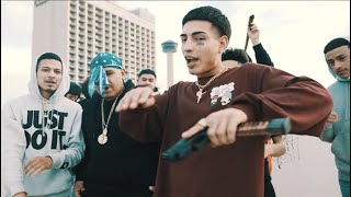 YOUNG MIKE X IZZY X LILM3D - ITS THAT GAS (OFFICIAL MUSIC VIDEO)