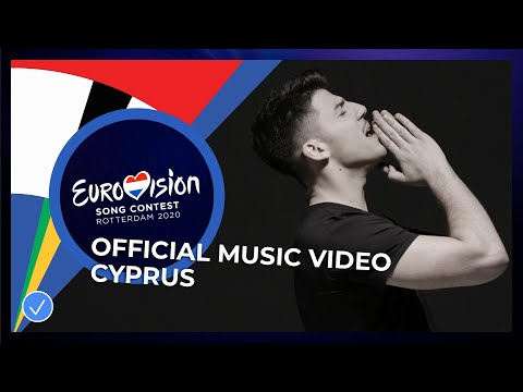 Sandro - Running - Cyprus 🇨🇾 - Official Music Video - Eurovision 2020
