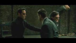 The Matrix Reloaded - Neo vs Three Agents thumbnail