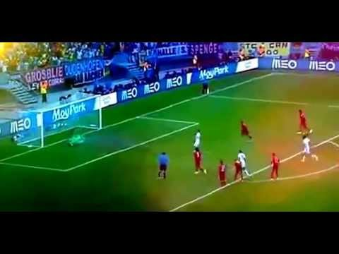 Germany vs Portugal 4 - 0 Highlights all goal 6/17/2014 World Cup 2014