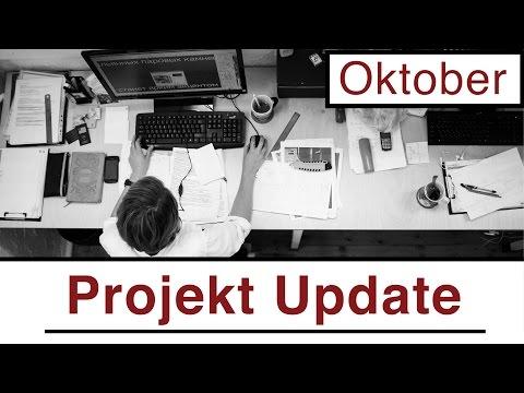 Projekt Update | Silicon Valley und das Weihnachtsgeschäft | Oktober 2016