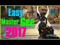 Borderlands 2 How to kill master gee with the gate