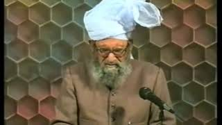 Urdu Dars Malfoozat #287, So Said Hazrat Mirza Ghulam Ahmad Qadiani(as), Islam Ahmadiyya