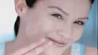 Nivea (tennis) commercial