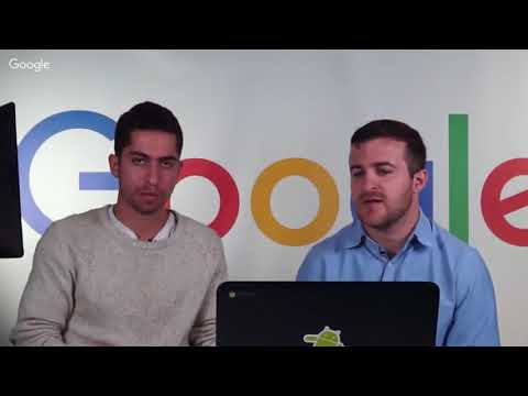 TUTORIAL ADWORDS : An Introduction to App User Acquisition Mobile App User  , Part 1