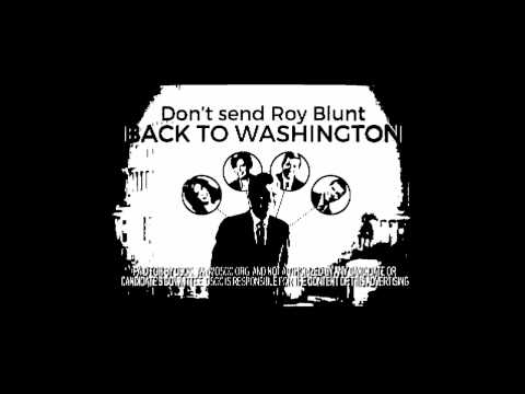 Roy Blunt Attack Ad