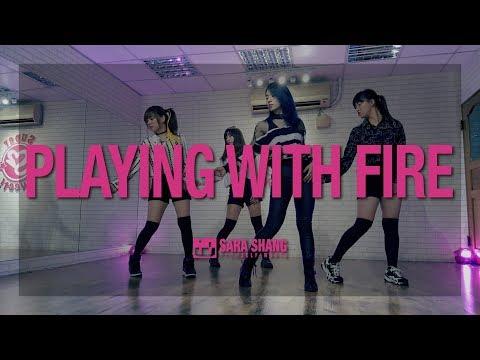 BLACKPINK - '불장난(PLAYING