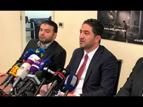 وزير النازحين اللبناني في دمشق، هل النظام جاهز لاستعادة اللاجئين؟ - تفاصيل  - 22:53-2019 / 2 / 20