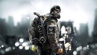 The Division Exploit - How to Use a Primary Weapon with a Ballistic Shield