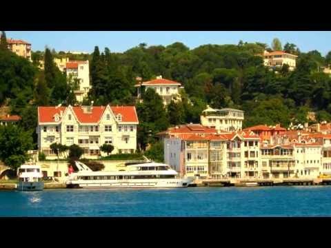Travelling Bosphorus, Istanbul ,Turkey