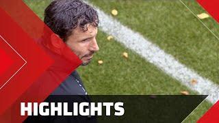 Samenvatting: PSV O19 - De Graafschap O19