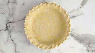 Gluten-Free Pie Dough - Martha Stewart