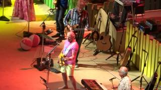 Jimmy Buffett - Coconut Telegraph - 04/16/15 - Amway Center - Orlando, Fl