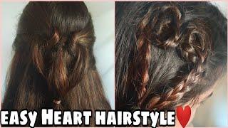 Easy Cute Hairstyle Clip Ready