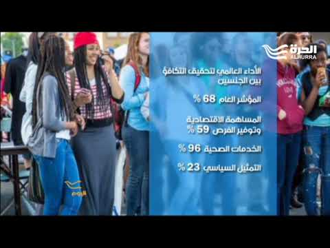 في الشرق الأوسط ليس جديداً الحديث عن التمييز ضد المرأة على الرغم من المبادرات  - 03:20-2017 / 10 / 19