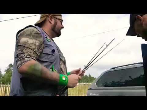 Írország Vizein  - Trout Fishing In Wicklow Mountains