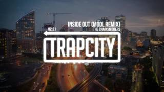 the-chainsmokers---inside-out-modl-remix