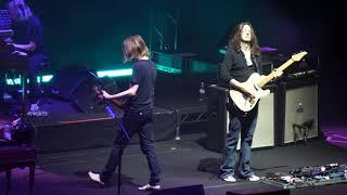 "Steven Wilson ""My Book Of Regrets"" at Royal Albert Hall 28/09/2015"