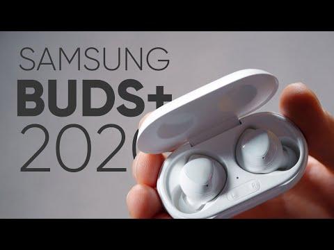 Супер-подробный Обзор Samsung Galaxy Buds+ (Plus) Eldorado.ua