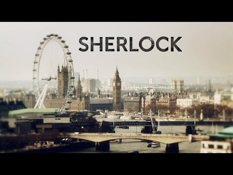 Another Top 10 TV Show Title Sequence Intros