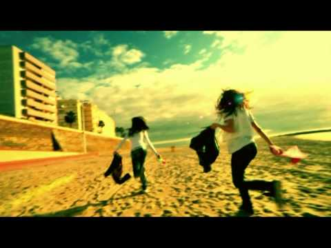 Tom Boxer feat. Jay  - A Beautiful Day