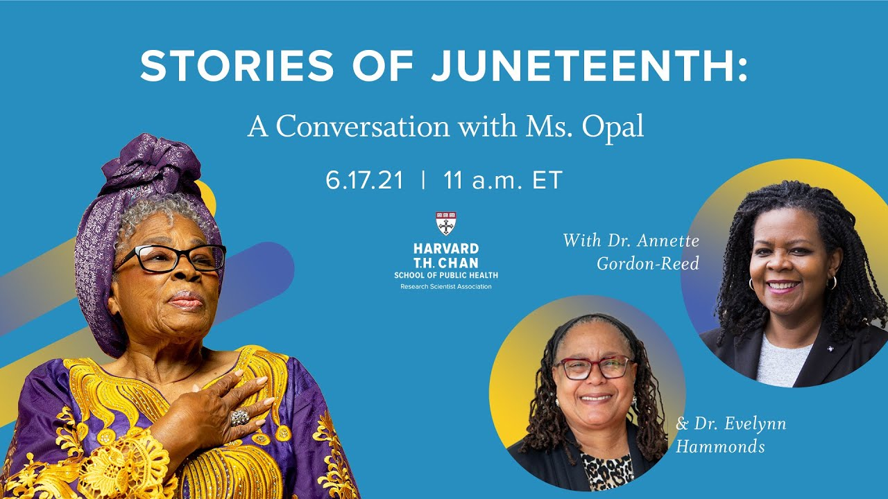The Joy in Juneteenth - The Citizen