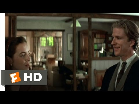 The Browning Version (3/9) Movie CLIP - Looking Forward to Change (1994) HD