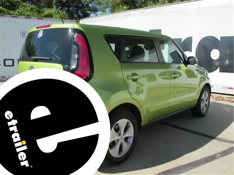 2014 Kia Soul Speaker Options
