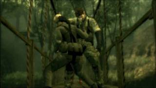Metal Gear Solid - A Future Without Hope