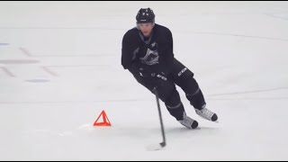 CCM Tips from the Pros: Matt Duchene on Stickhandling