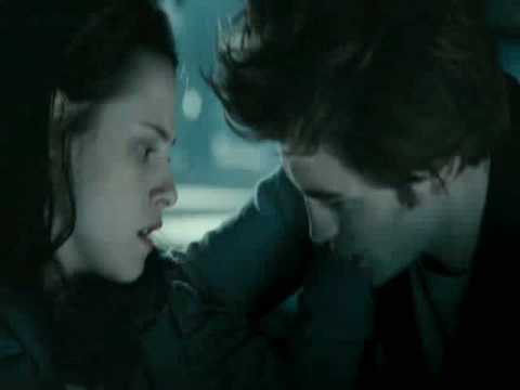 Elsewhere - Bella & Edward (Twilight)