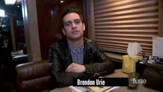 Fuse Follows Panic! at the Disco