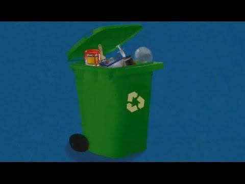 Segregation of Garbage - Waste Management | Mocomi Kids
