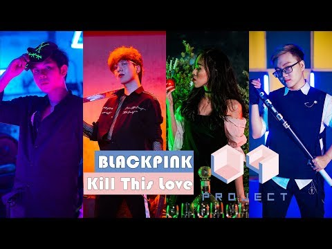 BLACKPINK - 'KILL THIS LOVE' (Story Ver. B) Cover by PROJECT: L4 from VIETNAM 2019Kaynak: YouTube · Süre: 3 dakika23 saniye