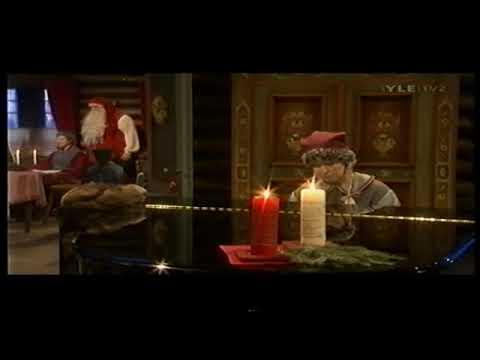 Joulupukin Kuumalinja Kuollut
