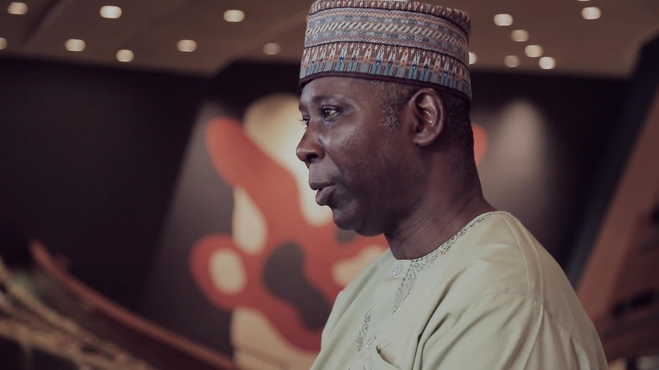 Meet the New President of UN General Assembly, Tijjani Mohammad-Bande