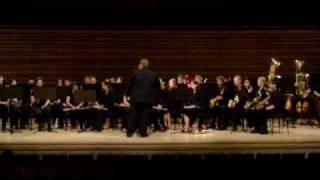 EMPAC Opening at RPI Symphonic Band