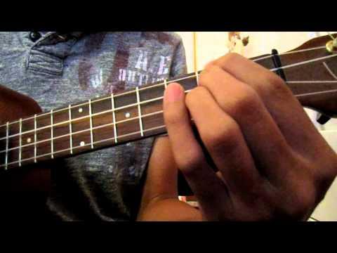 Daughters ukulele