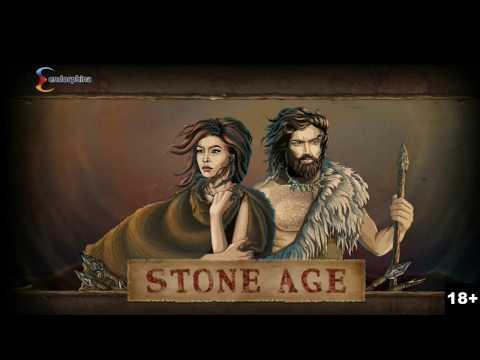 Stone Age Slot Machine Free Spins Bonus - Endorphina
